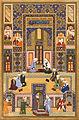 Abd Allah Musawwir - The Meeting of the Theologians - Google Art Project.jpg