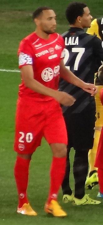 Yunis Abdelhamid - Image: Abdelhamid VAFC 2015