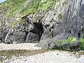 Aber Rhigian cave - geograph.org.uk - 531530.jpg