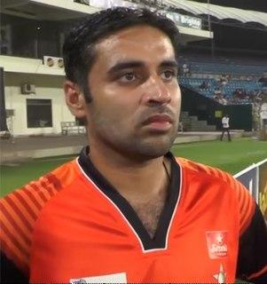 Abid Ali (cricketer) Pakistani cricketer