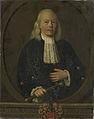 Abraham van Riebeeck (1653-1713). Gouverneur-generaal (1709-13) Rijksmuseum SK-A-4540.jpeg
