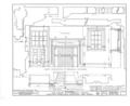 Abram G. Eckerson House, Chestnut Ridge Road, Montvale, Bergen County, NJ HABS NJ,2-MONT,1- (sheet 13 of 17).png