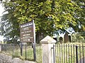 Access to Winston Church - geograph.org.uk - 1513929.jpg