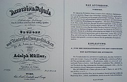The first pages in Adolf Muller's accordion book Accordionschule1.JPG