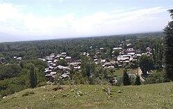 Achabal Town