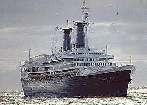 The Hijacking of the Achille Lauro (TV.