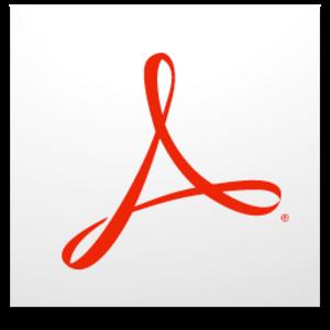Adobe Acrobat - Image: Adobe Acrobat XI