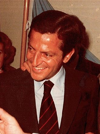 Adolfo Suárez - Image: Adolfo Suárez 1981 (cropped)