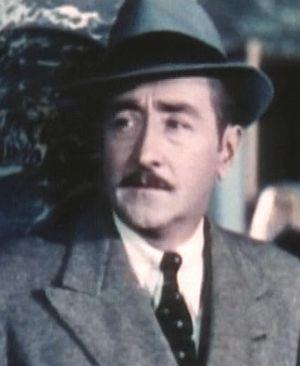 Menjou, Adolphe (1890-1963)
