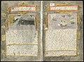 Adriaen Coenen's Visboeck - KB 78 E 54 - folios 099v (left) and 100r (right).jpg