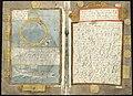 Adriaen Coenen's Visboeck - KB 78 E 54 - folios 175v (left) and 176r (right).jpg