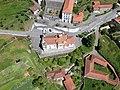 Aerial photograph of Santuário de Nossa Senhora do Porto de Ave (1).jpg