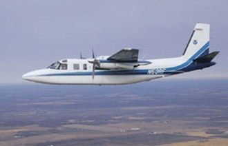 Aero Commander 500 family - Image: Aero Commander