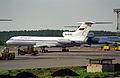 Aeroflot Tupolev 154B-2, RA-85390@LED,07.06.1999 - Flickr - Aero Icarus.jpg