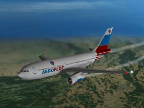 アエロフロート 593