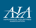 Aerospace Industries Association logo 2017.png
