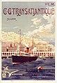 Affiche PLM Algérie Tunisie, 1901.jpg