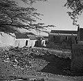 Afgebroken woningen in Willemstad op Curaçao, Bestanddeelnr 252-7132.jpg
