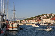 Afternoon in Trogir (5975579724).jpg