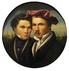 August Wilhelm Julius Ahlborn