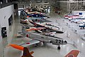 Aircrafts in the Kakamigahara Aerospace Science Museum 02.jpg