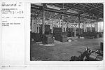 Airplanes - Manufacturing Plants - Rear view heat treating furnances - NARA - 17340089.jpg