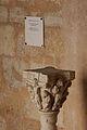 Aix cathedral cloister column detail 01.jpg