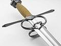 Albion Marozzo Practice Sword (9823973845).jpg