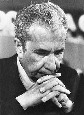 Aldo Moro - Aldo Moro in 1978