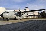 Alenia G-222VS, Italy - Air Force JP6461238.jpg