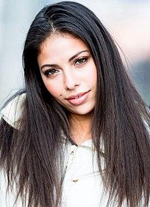 Alexandra Reid - Wikipedia