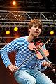 Alexander Rybak @ Døgnvill 2009 08.jpg