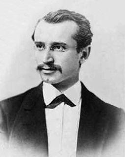 Alexander von Brill German mathematician
