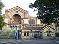 Alexandra Palace railway station Sept. 2016 03.jpg