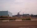 Algoma Steel, from Wallace Terr..JPG
