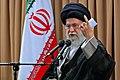Ali Khamenei in Ramadhan 02.jpg