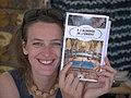 Alice Plane - Comédie du Livre 2011 - Montpellier - P1160257.jpg