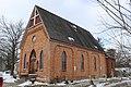 All Saints Chapel, (1880), 120 South Walnut Street, Howell, Michigan - panoramio.jpg