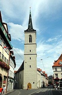Allerheiligenkirche Westturm.jpg