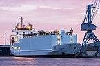 Alondra (ship, 1995), Sète 02.jpg