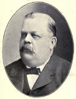 Alphonse Alfred Clément Larivière Canadian politician