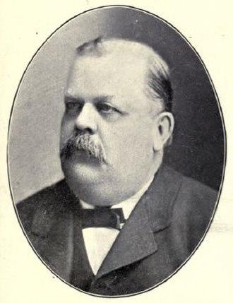 Alphonse Alfred Clément Larivière - Image: Alphonse Alfred Clément Larivière