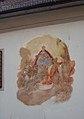 Altes Marktrichterhaus, Ybbsitz - Fresko.jpg