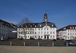 Altes Rathaus Saarbrücken 2011