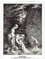 Am Brockenwasser. Für das Daheim nach der Natur gezeichnet von Wilhelm Simmler.png