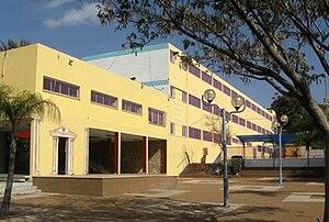 Tayibe - Amal College, Tayibe