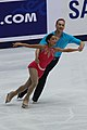 Amanda Evora and Mark Ladwig at 2009 Cup of China.jpg
