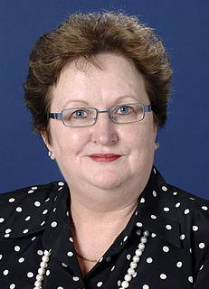 Amanda Vanstone