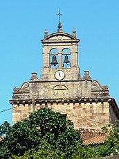 Amandi (Villaviciosa) - Iglesia de San Juan 01.jpg