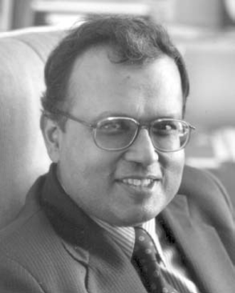 Amar Gupta - A 2007 photograph of Dr Amar Gupta.